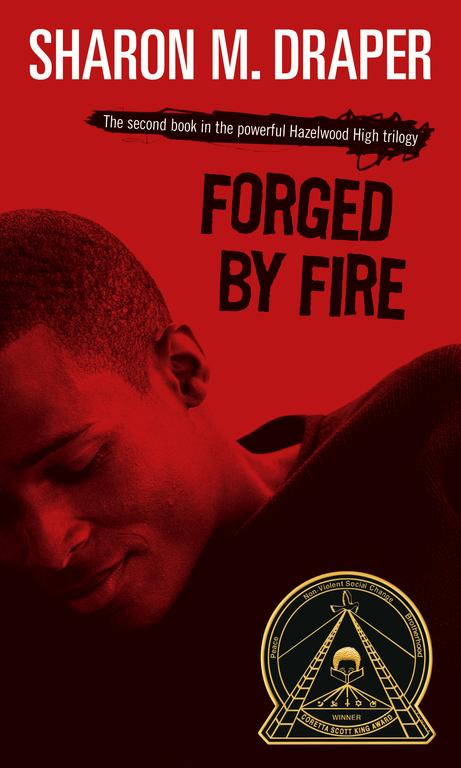 Forged by Fire By Draper, Sharon M.